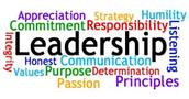 DEFINING AN EFFECTIVE LEADER :