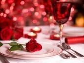 Romantische Valentijns- aanbieding!