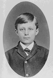 Charles Childhood