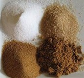 Natural Sugars