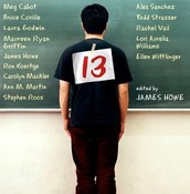 13: A Collection of Short Stories About What It's Like to be 13