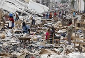 An earthquake can happen anywhere, however here is a list of some of the worst earthquakes recorded.