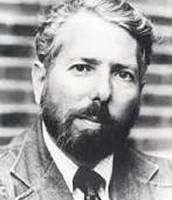 Psychologist Stanley Milgram