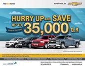 Chevrolet Ad