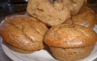 Durian Breakfast Muffins Recipe
