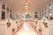 Chappel Wedding