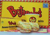 New Bojangles' BoBites