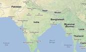 India Divides