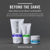 Introducing: BEYOND THE SHAVE