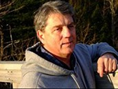 Gary Blackwood