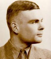 Alan Turing image Number 2