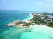 the beautiful cuban landscape