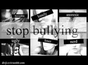 quit bullying
