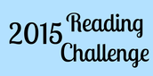 November Reading Challenge