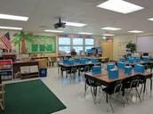 El salón de clases (The classroom)