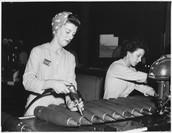 תפקידי הנשים במלחמה -