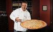 Sabroso Pizza!