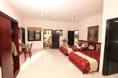 Luxury Hotels in Vrindavan