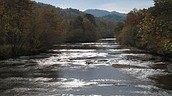 Little Tennessee River Basin