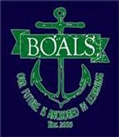 Boals Spirit Shirt