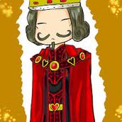 King polybus