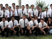 Secondary Escuela