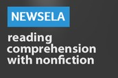 Newsela for Non-Fiction Reading Practice