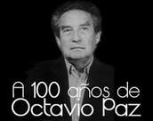 A 100 años de Octavio Paz