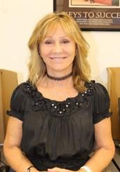 Spotlight on LWTC Staff Member