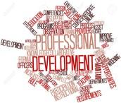 2016-2017 Professional Development