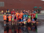 JC Star Reader Water Balloon Fight 2015