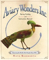 Aviary Wonders, Inc.