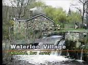 Waterloo Village Trip