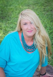 Gina Mortimer, Your Thirty-One Gifts, Sr. Director