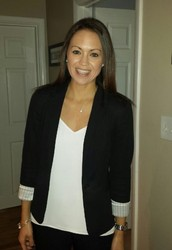 Facilities Spotlight: Meet Alana Routhier!