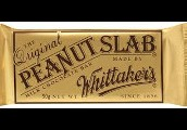 FREE packet of Whittakers peanut slabs