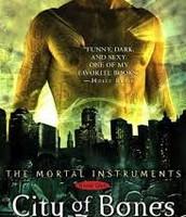 City of Bones Series