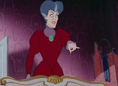 Lady Tremaine of Cinderella