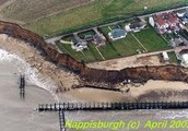 Why Is Happisburgh In Danger!!!