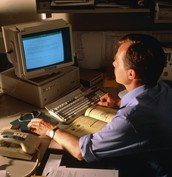 Rise of the Internet (1990s)
