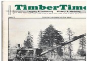 Timber-harming the environment