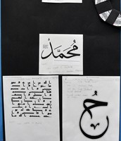 Presentation by Ahmed