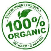 Solucion#3: Comer comida de organico