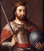 King Ferdinand ll