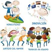Asamblea de Valores Innova