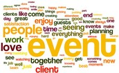 Meeting, Convetion, and Event Planner
