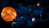 Five other planets with magnets fields