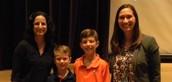Oak Grove Recognized for Attendance Awareness