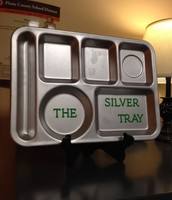 The Silver Tray Award