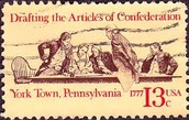 The Disadvantages Of The Articles of Confederation